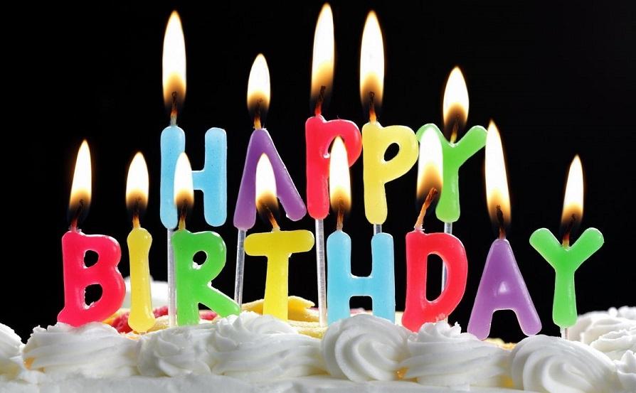 Surprising Pagan Origins Of Birthdays Personalised Birthday Cards Fashionlily Jamesorg