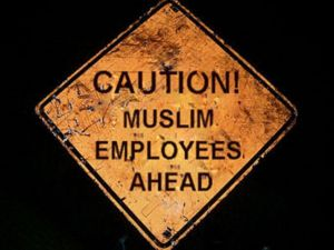 How Can New Muslims Cope in the Workplace