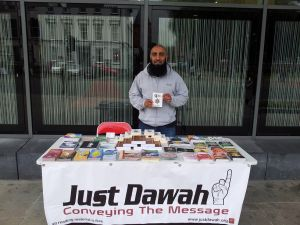 dawah.table.raza